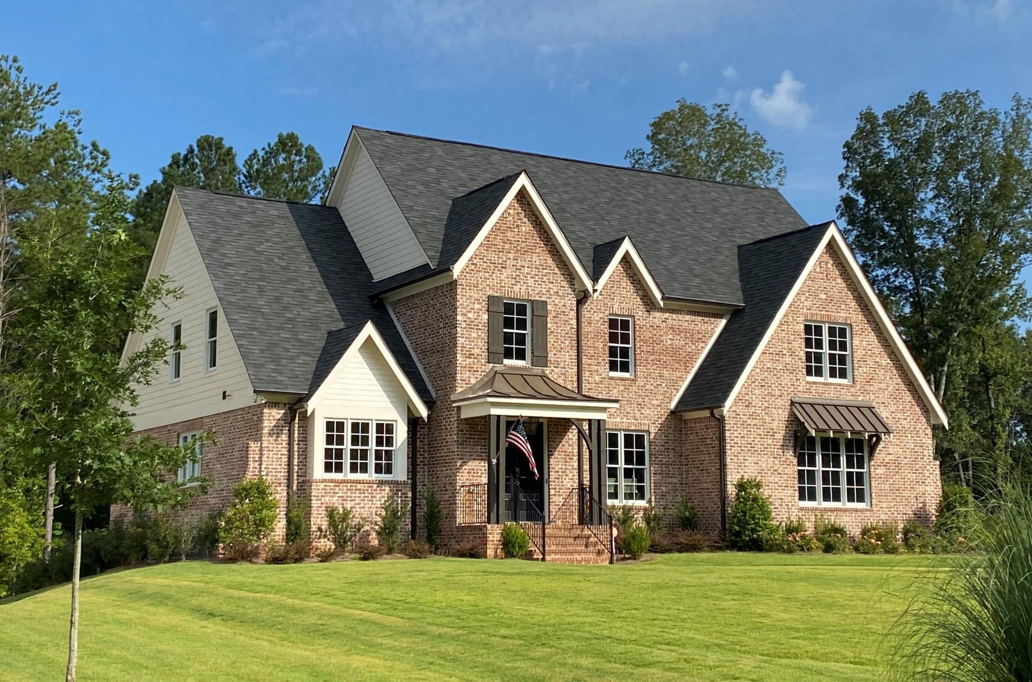 Find Your Home Birmingham Al Area Embassy Home Builders